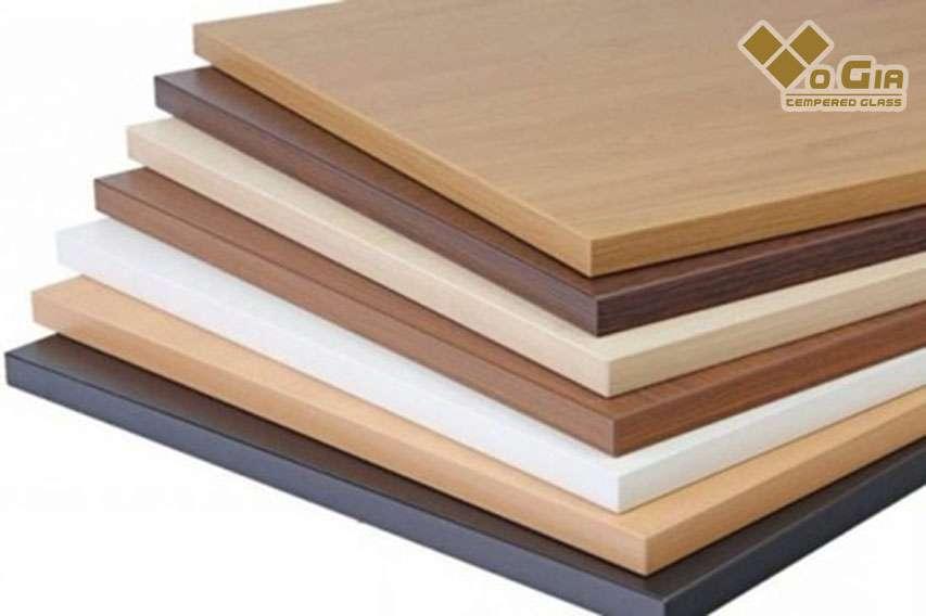 Gỗ MDF có thể thay thế gỗ tự nhiên trong xây dựng. hãy xem báo giá cơ khí tại Đà Nẵng
