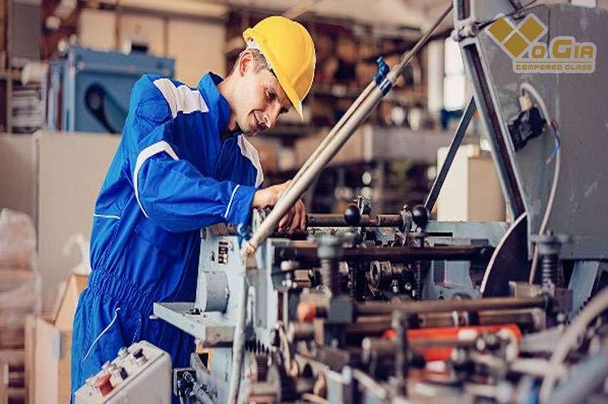 Hệ thống gia công cơ khí tại Hải Châu chất lượng vượt trội