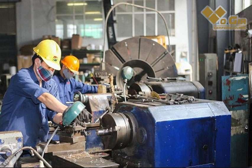 Võ Gia Group là địa chỉ cung cấp dịch vụ gia công uy tín và báo giá cơ khí Hải Châu hợp lý