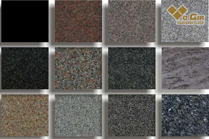 Võ Gia Group - đơn vị uy tín cung cấp và lắp đặt đá Granite Ngũ Hành Sơn