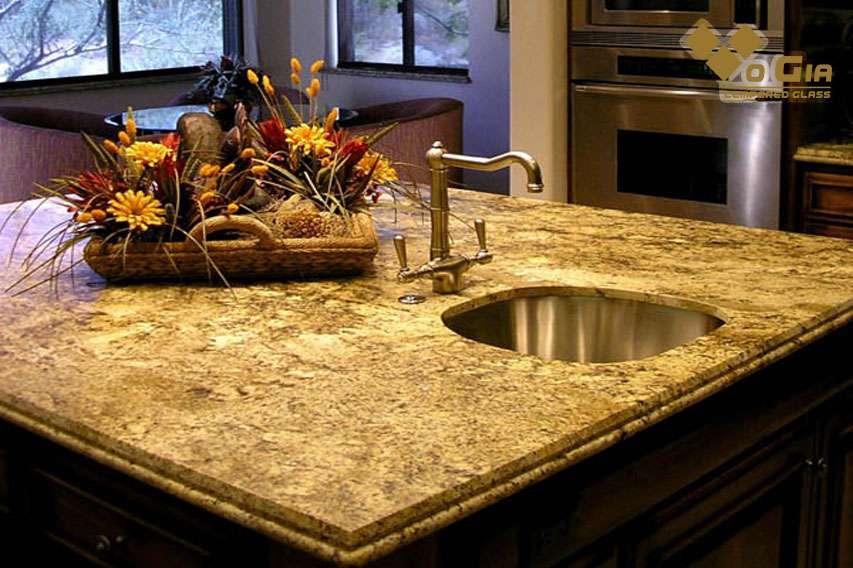 Đá hoa cương Granit rất được ưa chuộng tại Sơn Trà