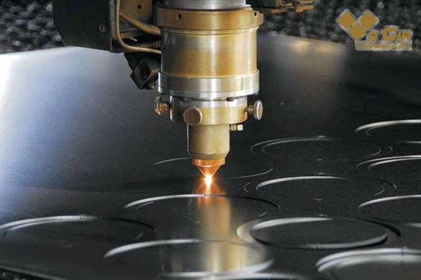 Gia công cơ khí CNC đang là xu hướng hiện nay