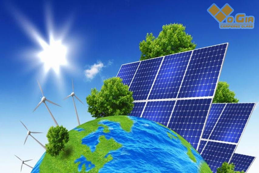 Hệ thống giúp phát triển, bảo vệ môi trường bền vững