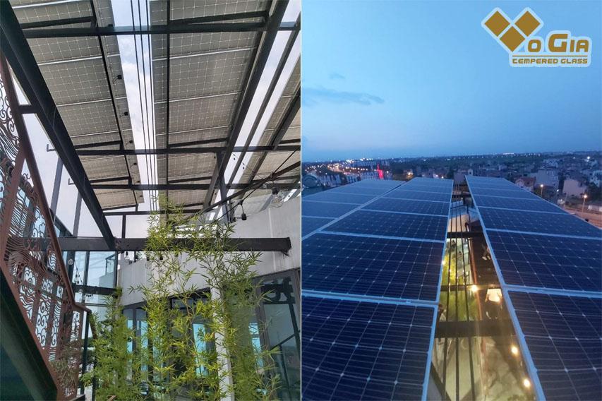 Năng lượng mặt trời - mô hình bền vững cho tương lai