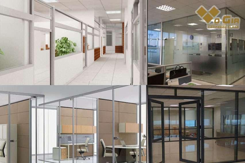 Võ Gia Group cung cấp cửa kính cường lực chất lượng cao, thẩm mỹ tuyệt vời