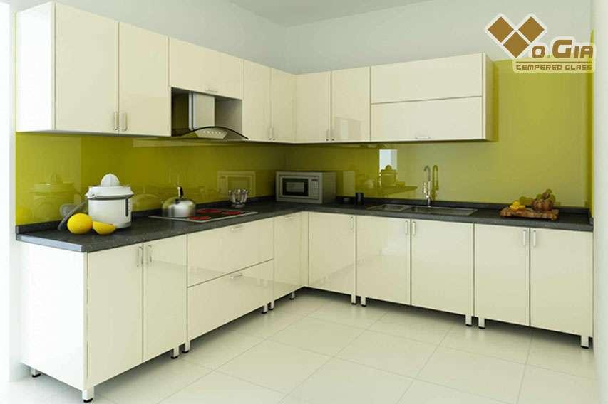Võ Gia Group  - địa điểm cung cấp và thi công kính ốp bếp Đà Nẵng uy tín